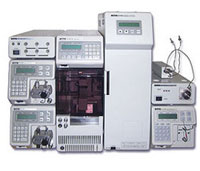 Jasco Hplc System