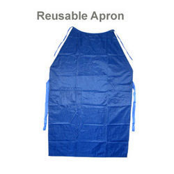 Reusable Vinyl Apron